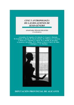 Cine y Antropología de las relaciones sexo-género