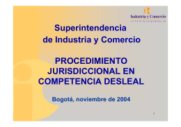 Microsoft PowerPoint Viewer - procedimientocompetenciadesleal