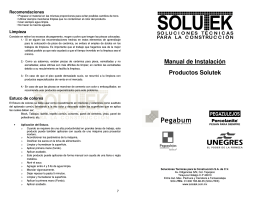 Solutips - Solutek