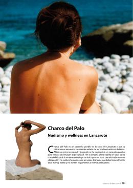 Charco del Palo - Lanzarote Exklusiv