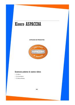 Descarga catálogo (PDF 3.3Mb)