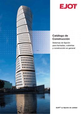 Catálogo de Construcción - BAU
