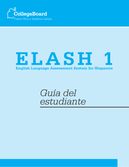 Guía ELASH I.vp