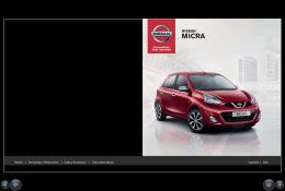 micra - Nissan España