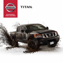 Titan - NissanNews.com