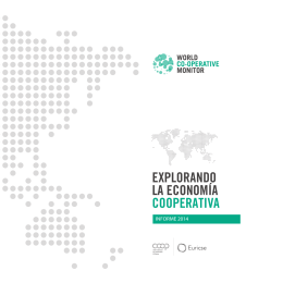explorando la economía cooperativa - International Co