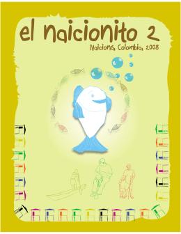 Publicación Naicionito de Colombia