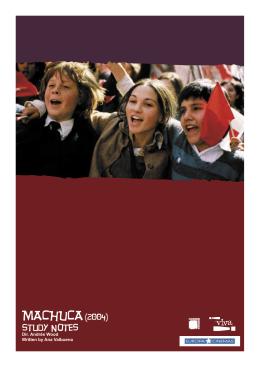 MACHUCA(2004)