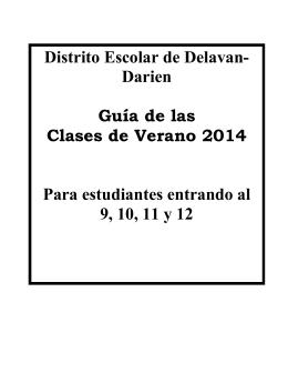 Distrito Escolar de Delavan - Delavan