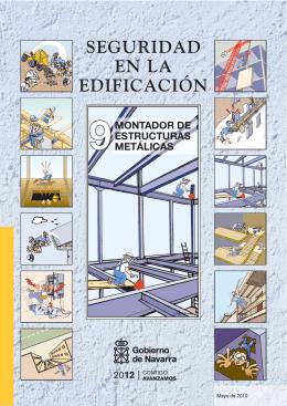 9.Montador Edif-CAST:Obra civil