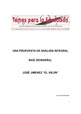 "josé jimenez ""el viejín"""