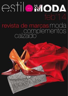Estilo&Moda Nº3 - Estilo y Moda Magazine
