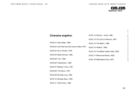 Cinerama angelino - Hackitectura.net