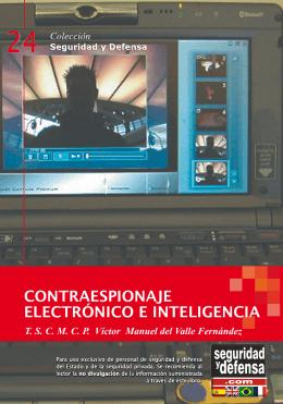 Manual de Contraespionaje Electrónico