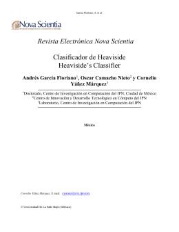 Descargar este archivo PDF - Nova Scientia