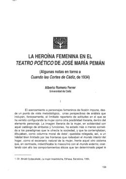 LA HEROÍNA FEMENINA L - rodin