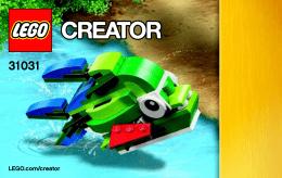 LEGO.com/creator