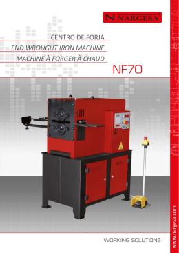 Catálogo NF70 - Prada Nargesa