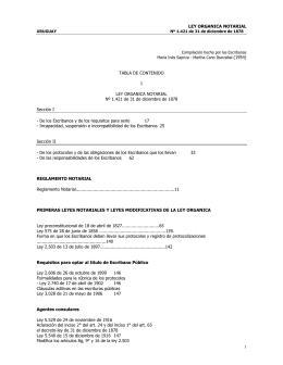 Uruguay - Rama Judicial