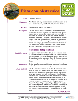Toddler - ObstacleCourse_Spanish