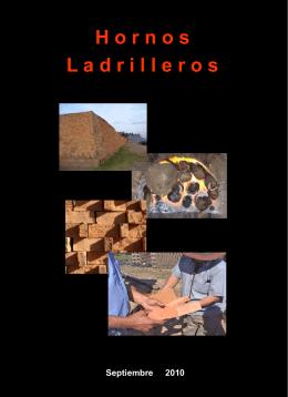 Presentación de diferentes tipos de hornos