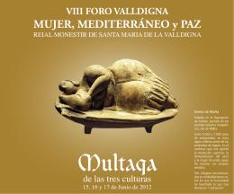 Descarga el PROGRAMA - Centro Unesco de Valencia