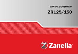 ZR125/150