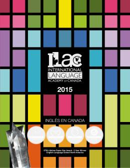 INGLÉS EN CANADA - BTDViaje.com.mx