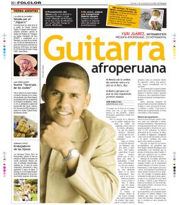 2008-11-07 | El Peruano