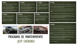 Jeep® Cherokee
