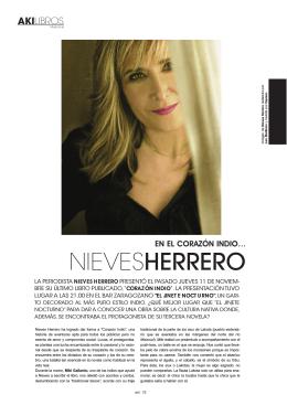 Leer la entrevista - MRC María Ruiz