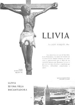 LLÍVIA - Revista de Girona