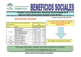 Plantilla Acuerdp HCS HOTELES SILKEN [Modo de compatibilidad]