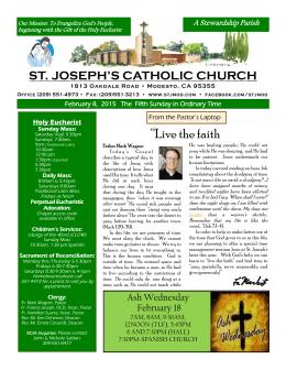 File - St. Joseph`s Catholic Church