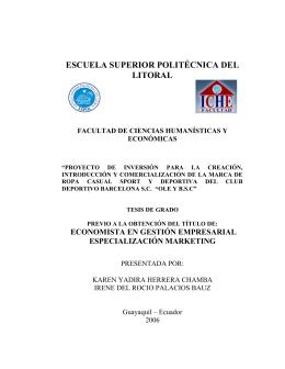 capítulo 1 - Cib - Escuela Superior Politécnica del Litoral