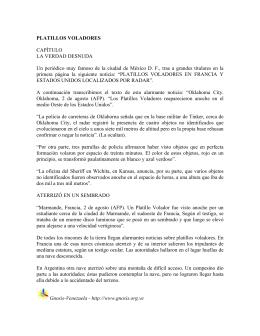 Gnosis-Venezuela - http://www.gnosis.org.ve