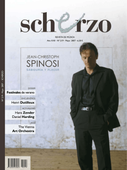 219 - Scherzo