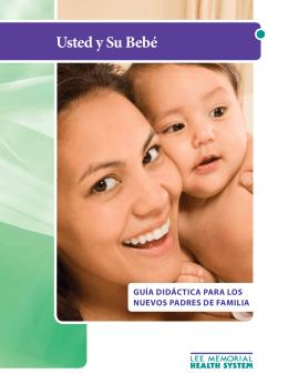 Usted y Su Bebé - Lee Memorial Health System