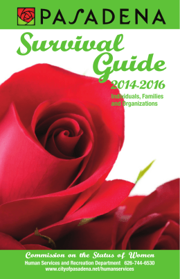 Survival Guide 2014_June_24_2014_Revised (2