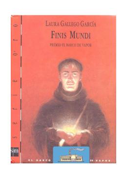 Gallego García, Laura - Finis Mundi [R1]