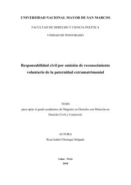 Ver/Abrir - Cybertesis UNMSM - Universidad Nacional Mayor de