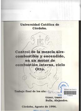 - Producción Académica UCC