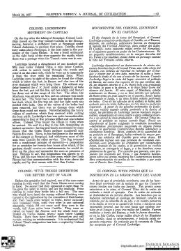 Guerra en Nicaragua Harper`s Weekly Journal of Civilization