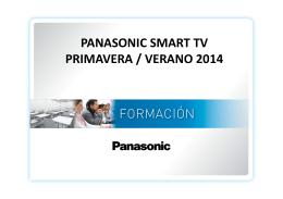 (Microsoft PowerPoint - Televisi\363n Viera 1Half 2014 _Web [Modo