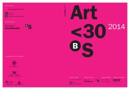 concurso de pintura y fotografía Art<30BS