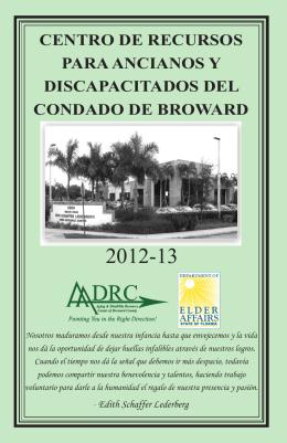 centro de recursos para ancianos y discapacitados del condado de