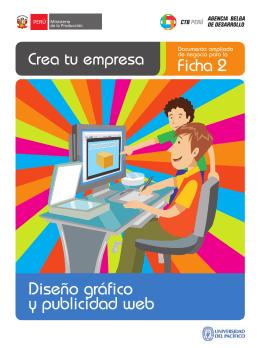Ficha 2 Diseño gráfico y publicidad web