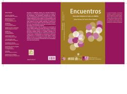 Encuentros. Diversidad religiosa en Ceuta y en Melilla