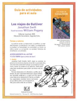 Ficha LOS VIAJES DE GULLIVER.indd