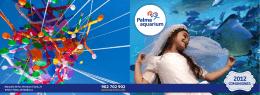 Comuniones - Palma Aquarium